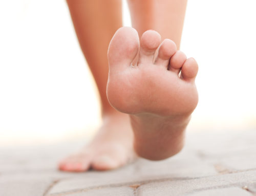 PLANTAR FASCIITIS AND OTHER PROBLEMS