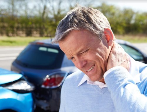 NECK PAIN AND WHIPLASH