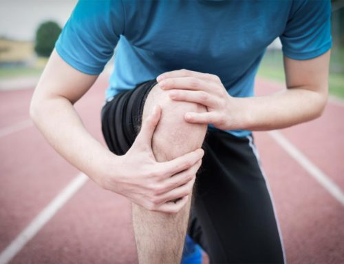 KNEE PAIN (ARTHRITIS AND SPORTS INJURY)